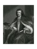 Gilbert Burnet, Kneller Giclee Print by Godfrey Kneller
