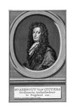 Aernout Van Citters Giclee Print by Godfrey Kneller