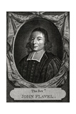 John Flavel, Pollard Giclee Print by R. Pollard