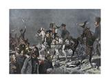 Waterloo [Knotel] Giclee Print by R Knoetel