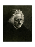 John Herschel, Johnson Giclee Print by T. Johnson