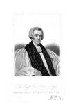Henry Phillpotts Giclee Print by Richard Smith