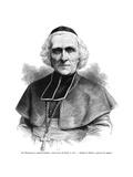 Joseph Guibert Giclee Print