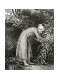 William Cowper Giclee Print by Richard Westall