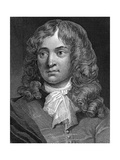 Thomas Flatman Giclee Print by Sir Peter Lely
