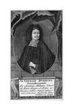 Johann Conrad Durr Giclee Print by WP Kilian