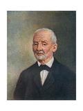 Bruckner Giclee Print by Rudolf Klingsbogl