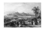 China Nanjing Giclee Print by Thomas Allom