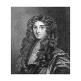 Thomas Egerton Giclee Print by Sir Peter Lely