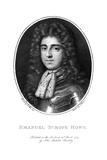 Emanuel Scrope Howe Giclee Print by Sir Peter Lely