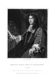 First Earl Nottingham Giclee Print by Sir Peter Lely
