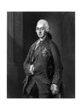 George Duke of Montagu Giclee Print by Thomas Gainsborough