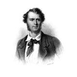 Sir James Brooke, Holl Giclee Print by W Holl