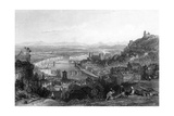 France Lyon Giclee Print by Thomas Allom