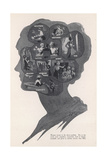 Women's Rights, Mind Giclee Print