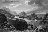 Ilfracombe, Devon Photographic Print by Thomas Allom