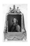 Fenelon, Holl, Vivien Giclee Print by W Holl