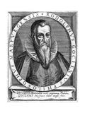 Rudolph Goeckel Reproduction giclée Premium par Theodor De Brij