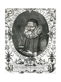 Camden, de Bry Giclee Print by Theodor de Bry
