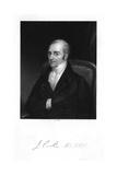 Joseph Clarke (Medical) Giclee Print by W Holl