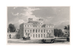 Deepdene Giclee Print by Thomas Allom