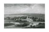 Great Marlow, Berkshire Giclee Print by Thomas Girtin