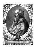 Pietro Bembo Giclee Print by Theodor de Bry