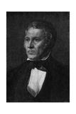 Zachary Taylor Giclee Print