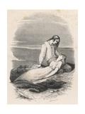 Prevost, Manon Lescaut Giclee Print by Tony Johannst