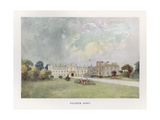 Welbeck Abbey, 1908 Premium Giclee Print by Warwick Goble