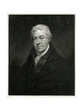 William Foster Pigott Giclee Print by William Ward