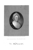 Martha Washington Giclee Print