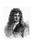 Grinling Gibbons, Edwards Giclee Print by WC Edwards