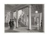 Athenaeum Hall Giclee Print by W. Radclyffe
