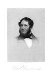 George Pope Morris Giclee Print by WG Jackman