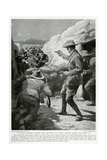 WWI Giclee Print by W.s. Bagdatopulos