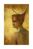 Pepi I, Pharaoh Giclee Print by Winifred Brunton