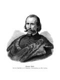 Emanuel Geibel Premium Giclee Print by Wilhelm Kaulbach