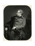 William Alexander Anthony Archibald 11th Duke of Hamilton Giclee Print by William Holl the Younger