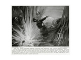WWI Premium Giclee Print by W.s. Bagdatopulos