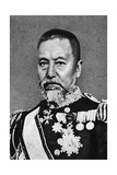 Admiral Togo Giclee Print