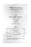 Programme for Beethoven's Grand Choral Symphony, 1852 Giclee Print