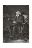 Aaron Burr (1756836) Giclee Print