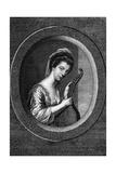 Ann Duchess Cumberland 2 Giclee Print