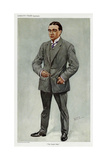 Ernest Shackleton Giclee Print