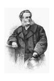Henrik Ibsen Giclee Print