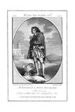 John Philip Kemble, Actor Giclee Print