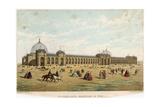 Exhibition London 1862 Giclee Print