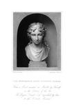 Anne Damer Giclee Print