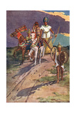 Rameses Ii, Baikie Giclee Print